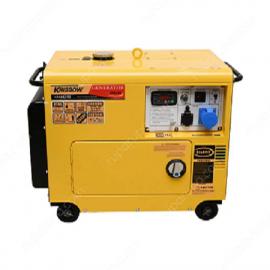KRISBOW Generator Diesel 3P Silent Mdfw 40Kv 1pc