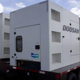 Doosan ABC – D300S