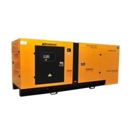 Krisbow Generator Diesel 100kva Silent Perkins Hd Kphps100