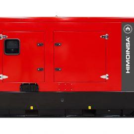 HIMOINSA Generator HRFW-100 T5